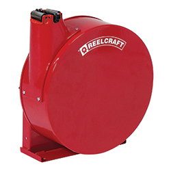 5400 EHP Enclosed Grease Hose Reels