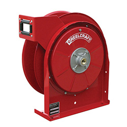 5400 OHP reelcraft hose reel