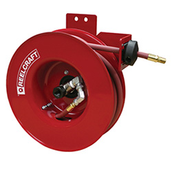 5635 OLPSMR General water hose reel