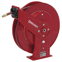 7640 OLP General water hose reel