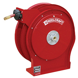 A5850 OLP General water hose reel
