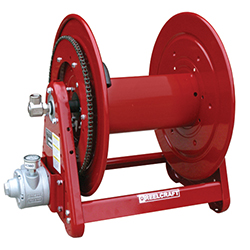 AA33118 L6A General water hose reel