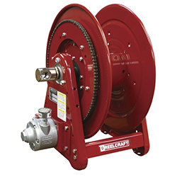 AA34112 M6A reelcraft hose reel