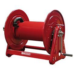 CH37118 M reelcraft hose reel