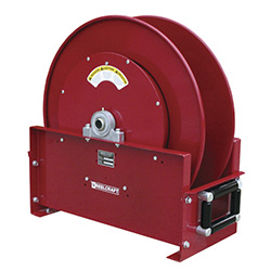 D9400 OLBBW Chemical hose reel