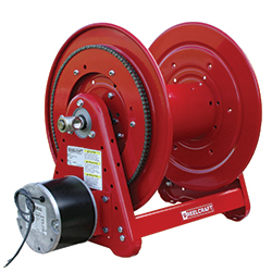 EA33112 L24D General Air hose reel