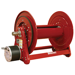 EB37118 L24D General Air hose reel