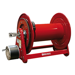 EH37122 L24D General Air hose reel