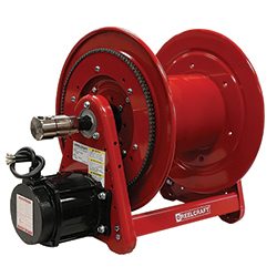 EH37128 M10AX reelcraft hose reel