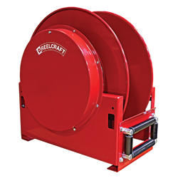 G9600 OLPBW General Air hose reel