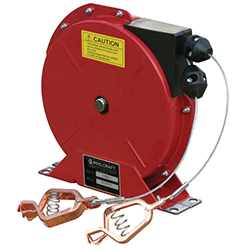 G 3050 Y Reelcraft cable reel