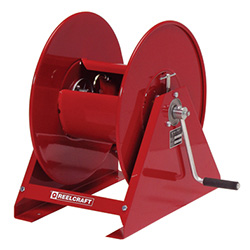 H16000 General Air hose reel