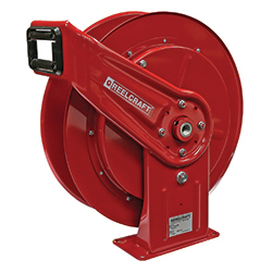 HD74005 OHP reelcraft hose reel