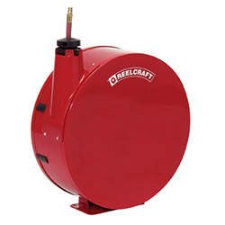 HD76050 EMP reelcraft enclosed hose reel