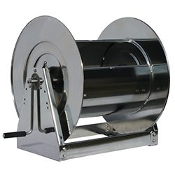 HS37000 L-S Stainless Steel Air hose reel