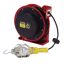 L 4050 163 1 light cord reel