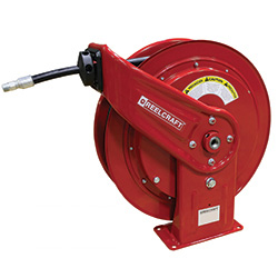 PWD76075 OHP reelcraft hose reel