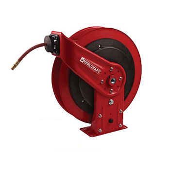 RS7450 OHP hose reel
