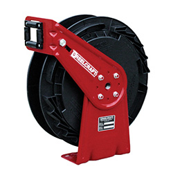 RT802-OLB Chemical hose reel
