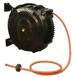 SCA3850 OLP Chemical hose reel
