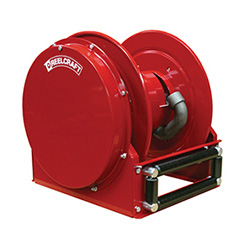 SD14000 OLP Reelcraft hose reel