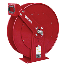 TH88000 OMP reelcraft hose reel