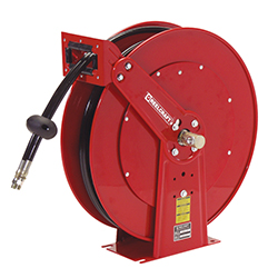 TH88050 OMP reelcraft hose reel