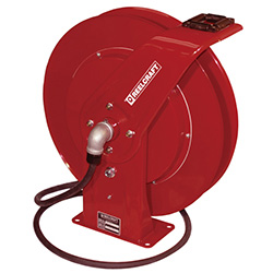 WC7000 Reelcraft cable reel